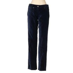 Bui de Barbara Bui Dark Wash Blue Jeans
